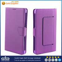 Elegant 7 inch universal tablet case with different size