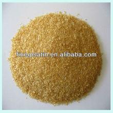 Industrial gelatin 300 bloom/Gelatin used for making fodder