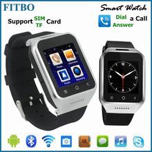 Wonderful Wearable 1.5inch WIFI Anto lost camera kid phone wrist watch
