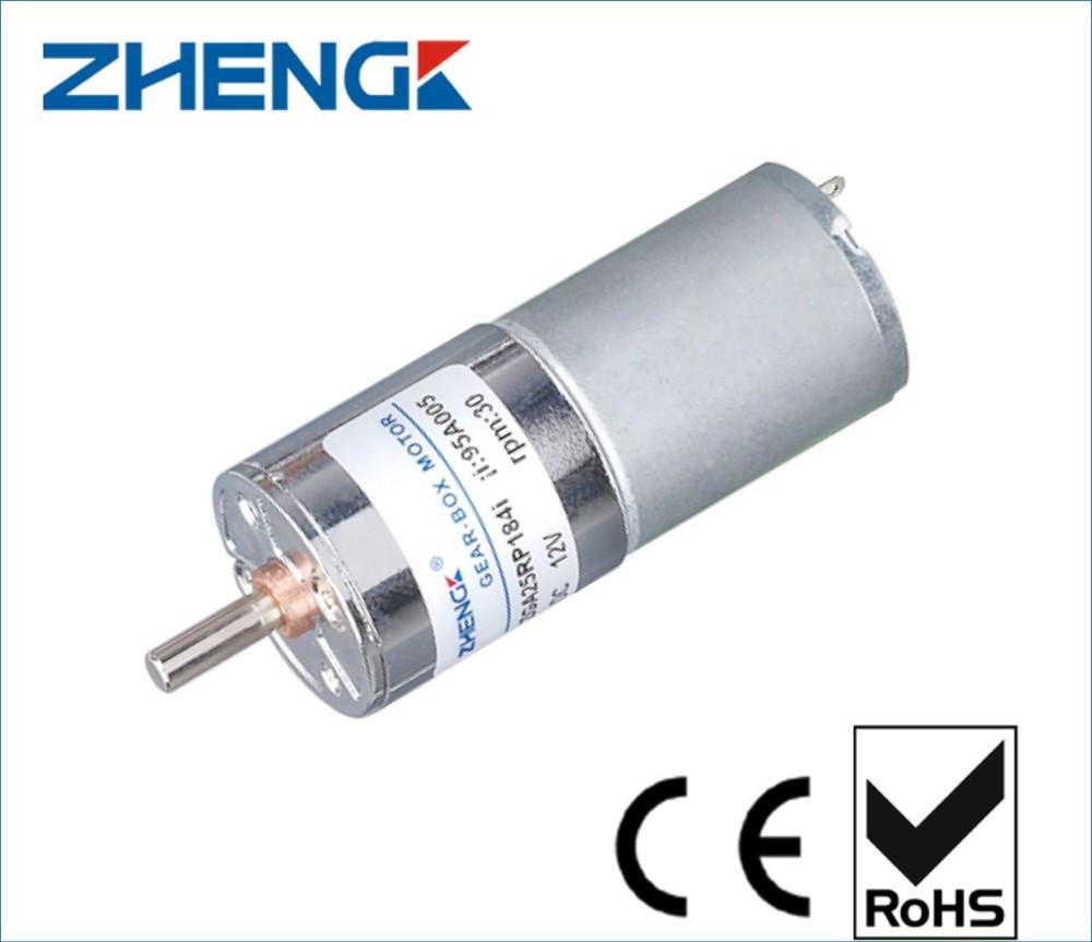 Factory Sale Dc Electric Motor 6 Volt 2rpm Dc 6v12v Buy Dc Electric Motor 6 Volt 12v Electric