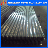 Corrugated Roofing Sheet Galvanized Roofing Sheet