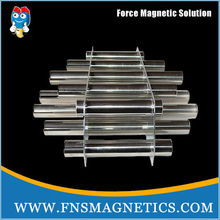 Made in China Ferrite Tube Magnets for mine industry