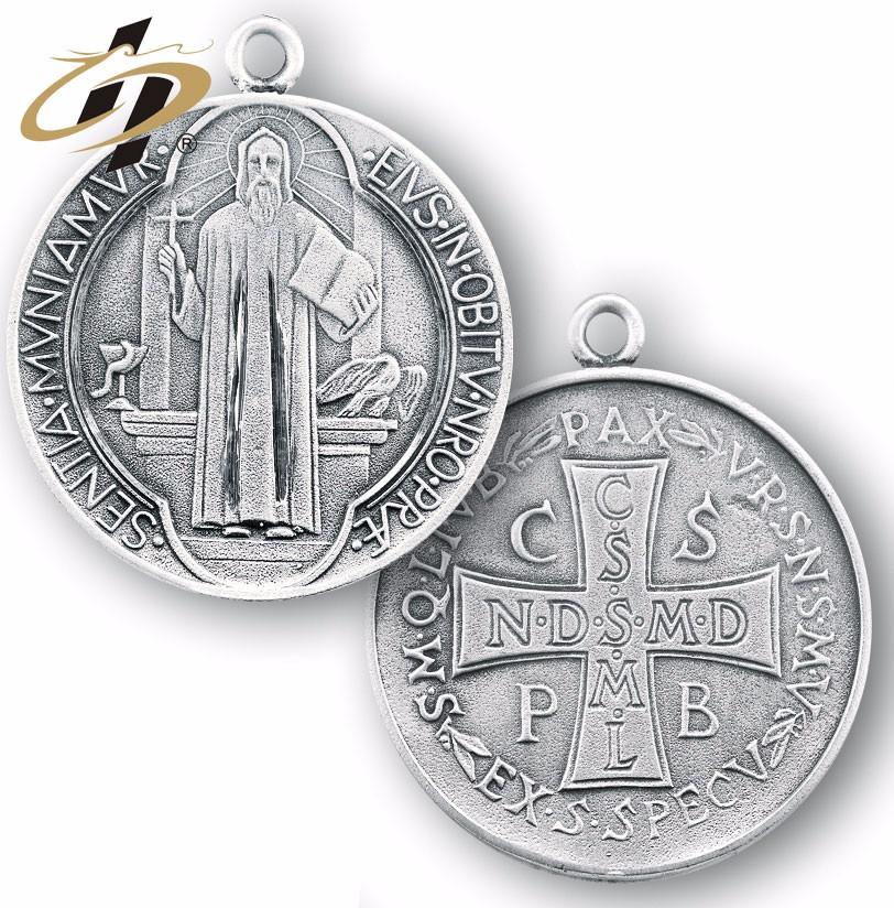 catholic-medals