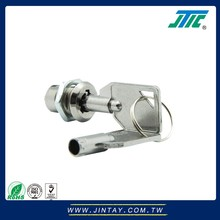 12mm Micro Tubular Key Switch Lock