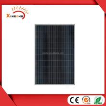 2015 Cheapest Hot Sell Solar Panel 220v High Watt Power Trina Solar Panel