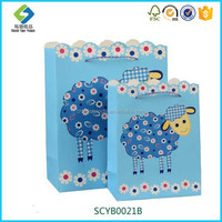 Factory Direct Wholesale Good Quality Handcraft Baby Gift With Logo Print