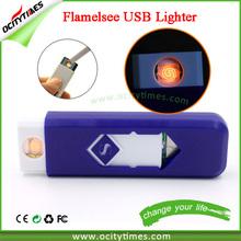 Coil create usb electronic cigarette lighter brands, Logo custom FREE Electronic Cigarette Lighter/ Lighter cigarette
