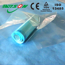 Guangzhou manufacture plastic sterilization packaging bag