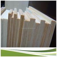 marine grade plywood for sale / 0.6mm maple veneer plywood / cedar plywood 15mm