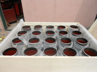 factory stock insulating joint API 5L X52 for sale