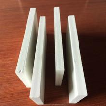 8mm lead white pvc rigid sheet