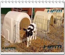 Animal Cage Calf House