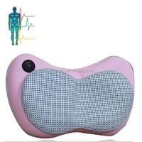 hot sale car neck rest shoulder massager car kneading neck massage pillow