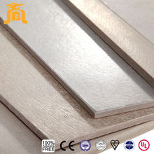 ecological construction materials compress fibre cement board price