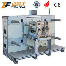 Rotary die board laser cutting machines for paper line