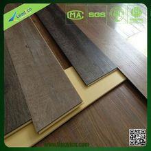 anti-impact weather- proof plywood green vinyl wpc china pvc flooring