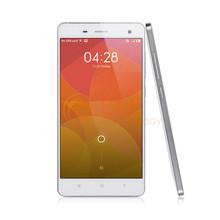 "Original NO.1 mi4 m4 phone 5.0""HD IPS 1280*720p Screen MTK6582 Quad core 1.3GHz 1GB RAM 16GB ROM 8mp"
