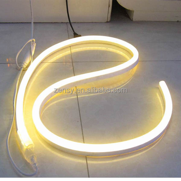 Led Flexible Neon Light
