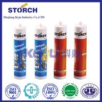 Storch N850 fire resistance silicone sealant neutral