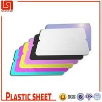 High quality polypropylene false ceiling sheet materials wholesale