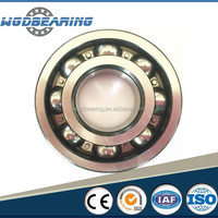 6312 Deep Groove Ball Bearing For Chinese Motorcycle Engine