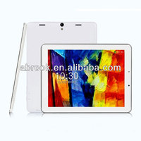 "New 9.7"" IPS Screen 3G calling sim card slot exynos 5410 octa core tablet 2GB/16GB"
