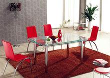 Simplism Milan Furniture Exhibition Brand Furniture Dining Tables L814