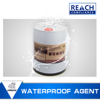 WP1356 construction waterproofing materials with excellent quality for stone building high stain resistance and strong adhesive