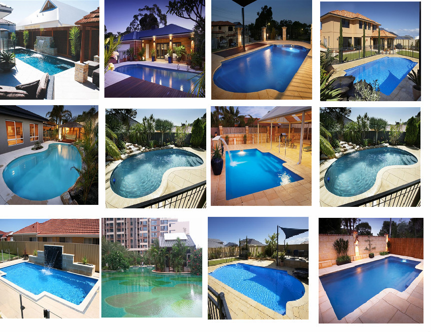 Exceptionnel Pool Projects With FX25 Pool Filter .