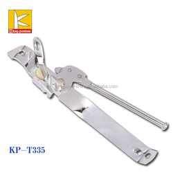 Stainless steel can opener,bottle opener,kitchen tools