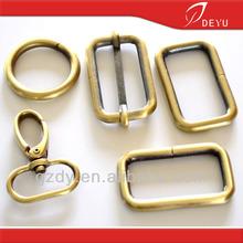 Metal bag Making Accessories ,handbag accessories (Bag hardware accessories factory)