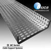Hot Dipped Galvanized Cable Tray (UL,cUL,CE,IEC,ISO)
