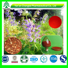 GMP factory supply Low price High quality Salvia extract