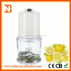 Good quality vegetable Processing Machines manual mini food chopper