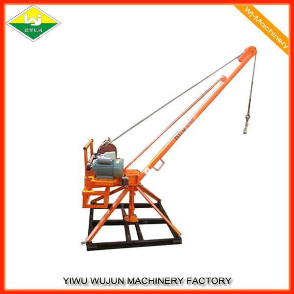 Small Jib Crane : Dj a small electric jib crane buy