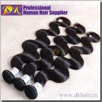 Aliexpress Wholesale DK Good Prices hair puff