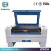 New type!!! Discount price CE standard 1600*1000mm cnc laser engraving machine
