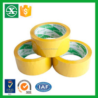 High Quality And Excellent Adhesion BOPP Tape for Wrapping packaging