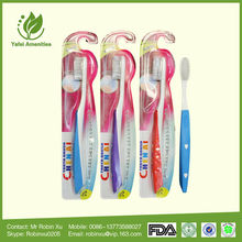 New product for 2014 best quality customized adult toothbrush