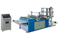 RQL-800 Computer OPP bag side sealing&cutting machine
