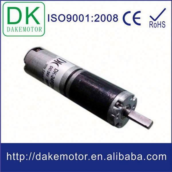 Dc 24mm 28mm 32mm 36mm 42mm planetary motor high torque for High torque micro motor