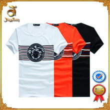 2015 Wholesale Color Change T-shirt Printing For Man