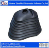 Auto parts dustproof rubber cover for trucks/cars by china manufacture