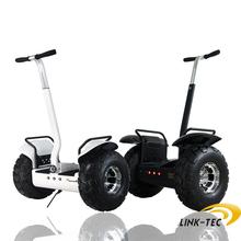 el viento rover de la batería de litio dos de equilibrado de ruedas del vehículo eléctrico del vehículo