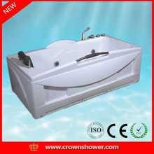high quality massage bathtub cast iron free stand bathtubs with enamel