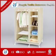 corner wardrobe steel wardrobe cabinet