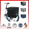 Waterproof Tarpaulin Bicycle Pannier Bag(ESC-BB004)