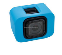 Floaty Backdoor Cover accessories For sport action camera DV Gopro Hero 4 Session