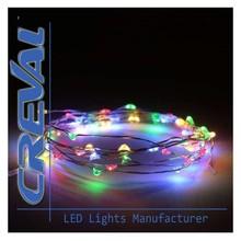 led light swimming pool rope light