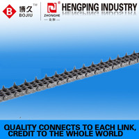 high quality escalator chain step roller